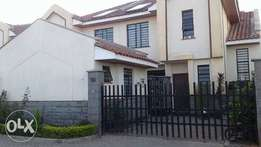 A beautiful 3 bedroom maisonette for sale in Syokimau for 11.95M