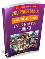 200Profitable Business Ideas eBook