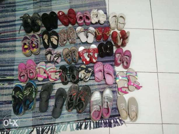 used shoes الرياض -  3