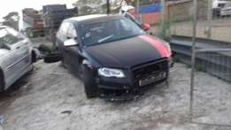 Audi S3 70 000km 2011 stripping for spares