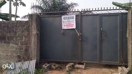Genuine property for sale at off shell estate portharcourt