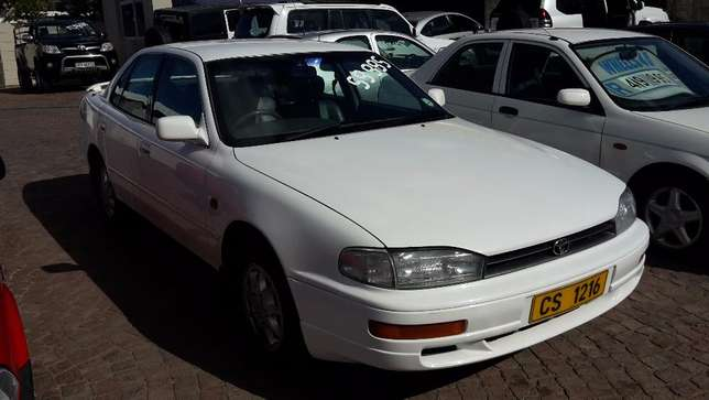 1994 Toyota Camry 220SEi A/T REDUCED PRICE Strand - image 1