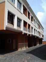 A 4bedroom with a room BQ in a Mini Estate at Ikate Lekki