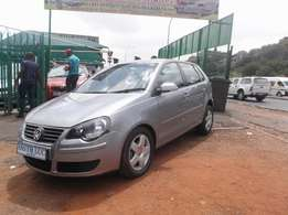 2009 model vw polo 1.6 Comfortline used cars for sale in johannesburg