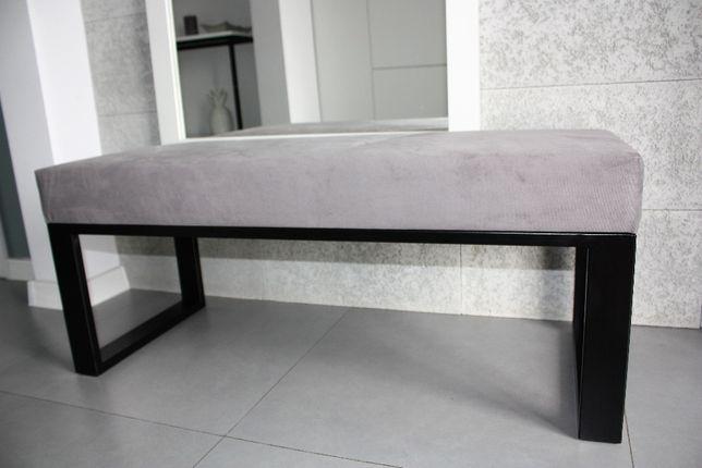 Siedzisko ławka ławeczka Tapicerowana Do Przedpokoju
