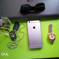 Neat IPhone 6Plus 64gig for Sale at 130k
