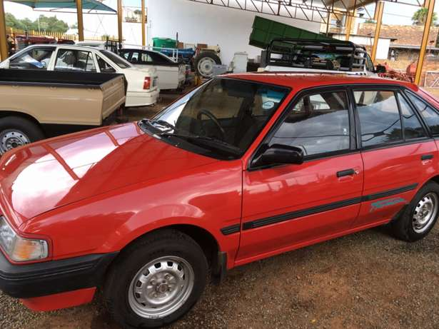 Ford Laser Southern Dc - image 2