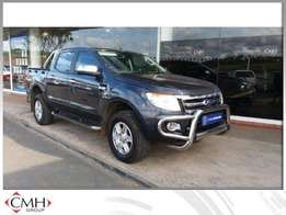 Looking for double cab bakkie