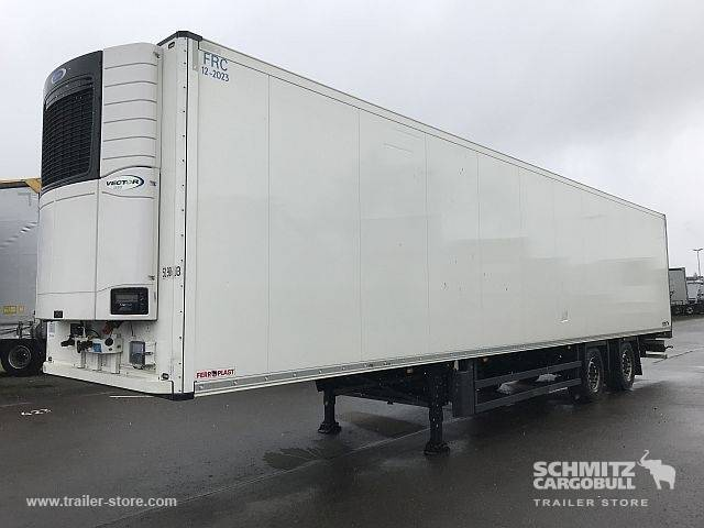 Schmitz Cargobull Tiefkühler Standard - 2017 - image 3