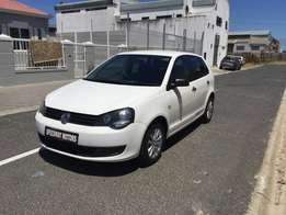 2013 VW Polo vivo 1.4 Zest at an amazing deal !