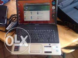 Hp Compaq CQ50, Dual Core X 2.0Ghz, 2gb Ram, Wireless, CDRW Wuse 2 - image 2