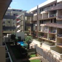 Sectional Title Unit known as THE AURORAS, Umhlanga Ridge