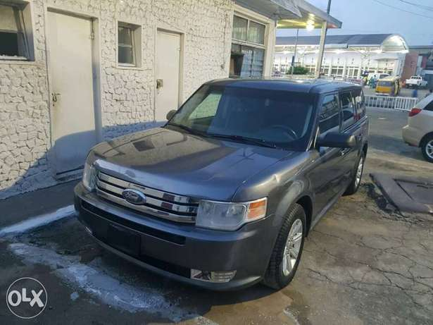 FORD FLEX 2010 Model now on Offer Lagos Mainland - image 1