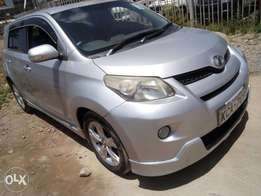 Toyota IST 2008model.1500cc.super clean