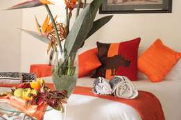 April Accommodation Special