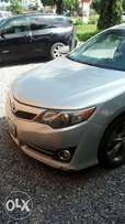Very Clean Toyota Camry 2013 (Nigerian Used)