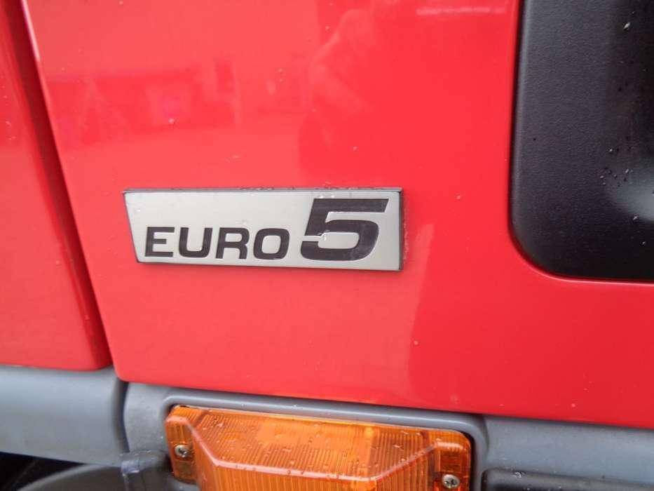 DAF CF 75.310 + Euro 5 + Lift - 2009 - image 32