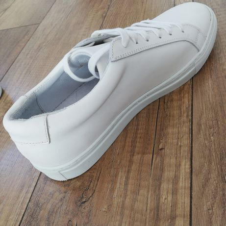 pl Sneaker Massdrop Puro White Low Puck Olx Roz8 Top Buty rxWeoBdC