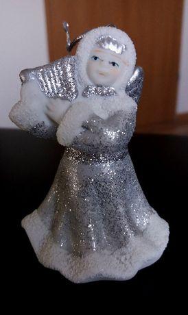 Aniołki Aniołek Anioły Anioł Figurka Figurki Dekoracyjne