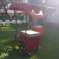 Icecream tricycles for sale