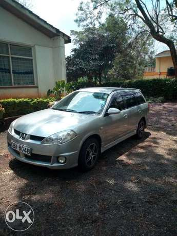 Nissan Wingroad for sale Westlands - image 2