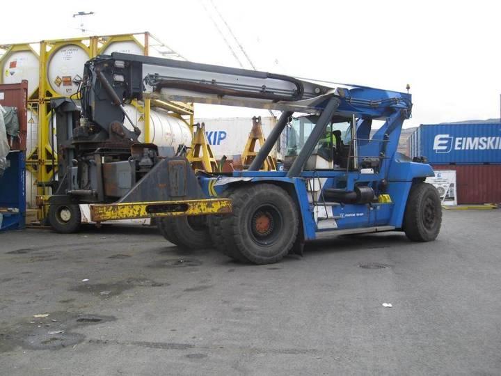 Kalmar Drf450-60s5x - 2005