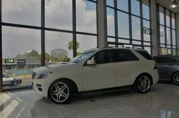Merceedes ML350
