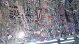 costume jewellery for sale
