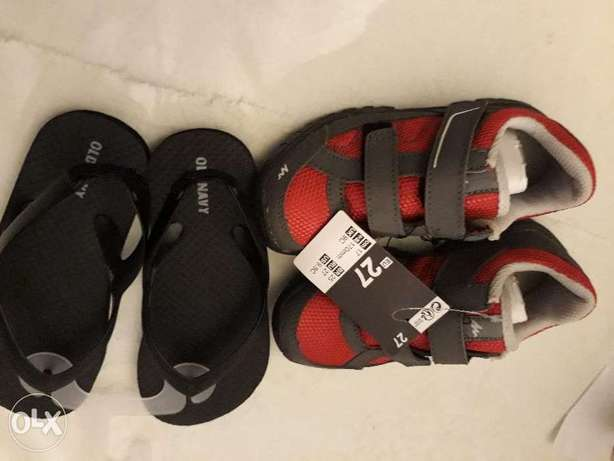 shoes for boys 4-5 years old size 27