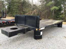 Flat deck trucks for sale at great price