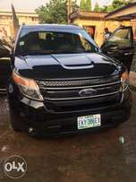 For Sale Ford Explorer XLT 2013 Reg Full Option