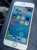 Apple Iphone 6Plus for sale immaculate condition 64GB R4300