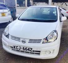 nissan advan expert 2009 kcj 1500cc on grand sale 580,000/=