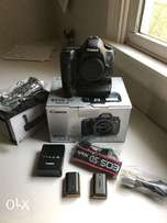 Canon EOS 5D Mark III 22.3MP DSLR Camera - with EF 24-105mm