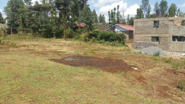 1/4 of an acre for sale in gitaru kabete Kabete - image 2