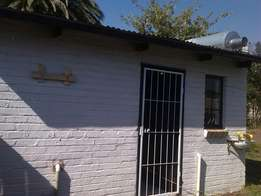 On plot to rent-private entrance