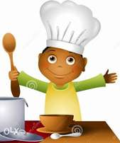 Kids Baking Classes