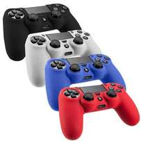PS4 Controller Rubber silcon Cases