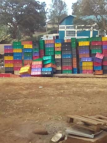 High quality Kenpoly crates in good condition Meru Town - image 6