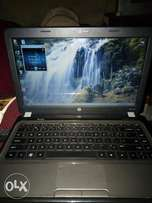 UK used HP pavilion g4