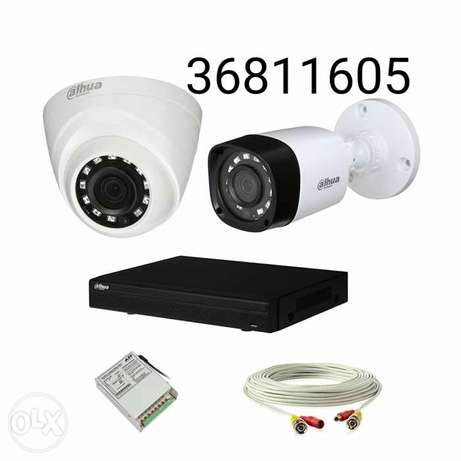 Good offer cctv package call or whatsapp