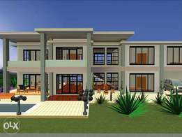 Building Plans - Residential and Commercial Building Plans