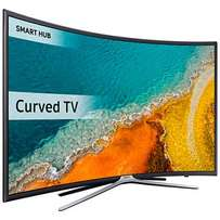 Samsung 49inch*smart curved satellite led television