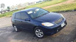 Very Clean Toyota Matrix 2003