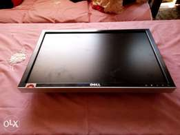 24 inch tft works as a tv