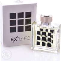 Fragrance World Explore EDP 100ML Perfume For Women - 100ml