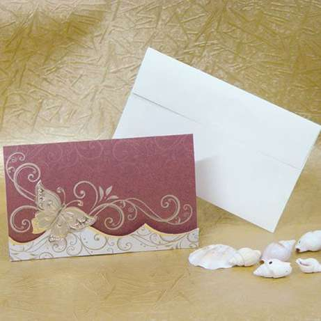 Imported Wedding Cards Ngara - image 4