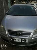 Volkswagen Polo 1600cc on quick sell call for viewing perfect interio