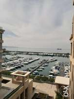 Luxurious 330 sqm apartment at Water front Dbaye for sale