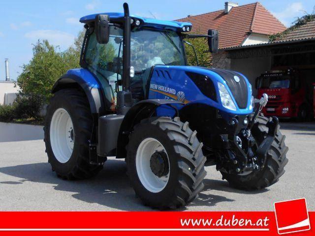New Holland T7.165 S Standard - 2019